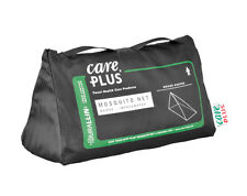 Care Plus Wedge Mosquito Net - Simple to use single-person net