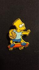 PINS PIN'S RARE Bart Simpson