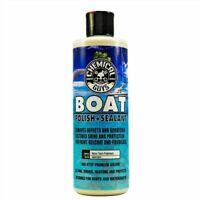 Chemical Guys Marine and Boat  Polish and Sealant (16oz)