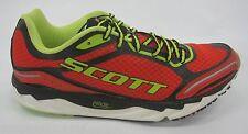 Scott Mens eRide AF Trainer 2.0 Shoes 235891 Red/Green Size 12.5