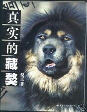 BOOK: Real Tibetan Mastiff