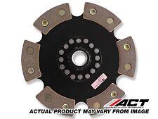 ACT (Advanced Clutch) 6224004 6 Pad Rigid Race Disc