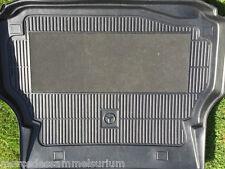 Mercedes Benz Original Kofferraumwanne Flach CL 203 Sport Coupe/CLC Neu OVP
