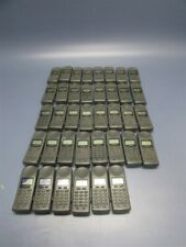 Lot of 38 Used Spectralink PTX151 Wireless Phones (No batteries or accessories)