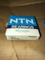 BL 307 NR BL307NR NTN Ball Bearing 35x80x21 BRAND NEW IN BOX -FAST FREE SHIPPING