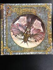 Olias Of Sunhillow Jon Anderson K50261 Vinyl Lp