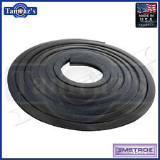 1955-1960 Ford Lincoln Mercury Trunk Weatherstrip Seal TK4218 Metro USA MADE New
