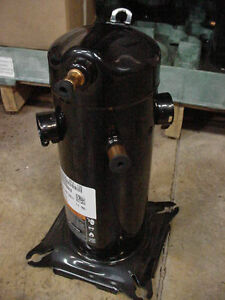 New 2 Ton Copeland Scroll Compressor ZPS26K5E-PFV-130 208/230V 1 Phase R410A