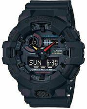 Casio G-Shock GA-700BMC-1A Ana Digi World Time Watch