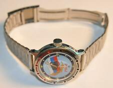Russian Soviet Army Watch Amphibian Commander Military Award Order Medal Pin