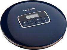 Grundig tragbarer CD-Player GCDP 8000 Triton