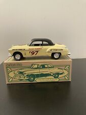 Ertl Collectibles 1/25 Scale 1950 Oldsmobile National Club Issue