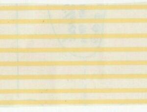 Bespoke Morris Minor Cream Pin Stripe Set 2 door FREE P+P UK