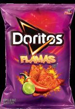 Doritos Flamas Flavor Tortilla Chips, 9.75 Oz Bags (Pack of 3)