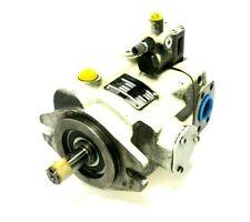 New Parker Pvp33302rh21 Hydraulic Piston Pump
