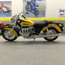 Honda F6C 1:18 Scale Die-Cast Model Motorcycle Bike