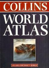 Paperback Book World Maps & Atlases