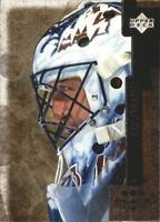1997-98 (AVALANCHE) Black Diamond Triple Diamond #41 Patrick Roy