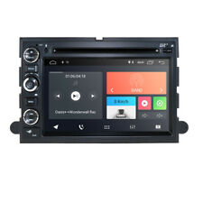For 2005-2009 Ford Escape Mustang Android 10.0 Radio DVD GPS Navigation System