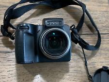 Kodak EasyShare DX6490 4.0MP Digital Camera Black
