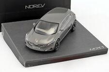 Peugeot HX1 silber metallic 1:43 Norev