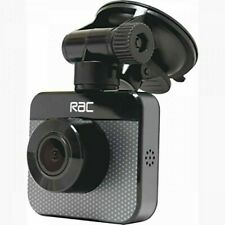 """RAC 2000 FULL HD 1080p IN CAR DASH CAM CAMERA CCTV 2"""" DISPLAY"""