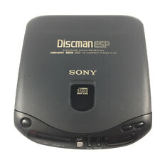 Sony D-231 Walkman CD Baladeur Lecteur Portable Disque Discman Player