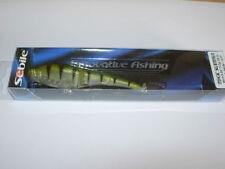Articles de pêche verts perche