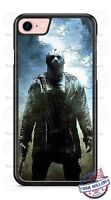Jason Friday the 13th Halloween Design Phone Case for iPhone Samsung Google etc