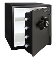 ELECTRONIC FIRE PROOF SAFE NUMERIC LOCK Boltable Water-resistant Security Safe