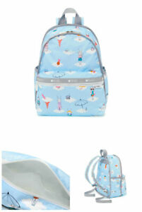 LeSportsac LeSportsac Fifi Lapin xxx, Day Dreaming Basic Backpack/Rucksack NWT