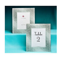 Unbranded Glass Personalised Photo & Picture Frames