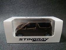 SUZUKI STINGRAY WAGON R Metallic Brown Mini Car  Not sold in stores Japan