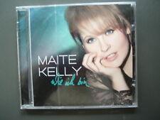 Wie Ich Bin von Maite Kelly, Neu OVP, CD 2017