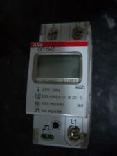 ABB OD1365 ENERGY METER 1P+N 65A DIRECT