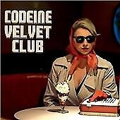 Codeine Velvet Club - Codeine Velvet Club (CD)