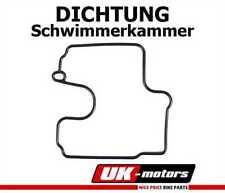 1x Vergaser Schwimmerkammer Dichtung Suzuki VL 800  Volusia