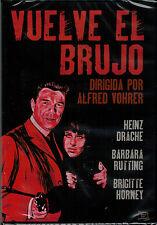 Vuelve el brujo  (Again the Ringer) (DVD Nuevo)