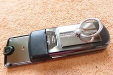 Nokia 8800 Edelstahl l Spezial Edition l   UNVERBASTELT I + sRing neu