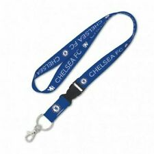 Chelsea FC Premium Lanyard/Keychain Officially Licensed