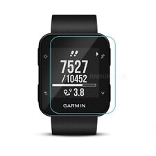Tempered Glass Screen Protector Guard For Garmin Forerunner 35