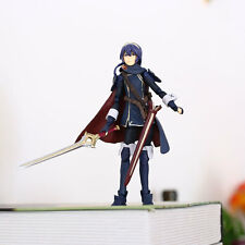 Figma Fire Emblem Awakening Lucina Action Figure Collections Gifts Toys New