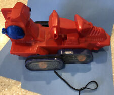 Attak Trak He-Man MOTU Masters Of The Universe Vehicle Complete vintage