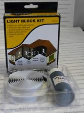 Woodland Scenics Just Plug JP5716 Light Block Kit