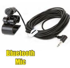 Stereo Microphone for Kenwood DNX6980 DNX7160 DNX7180 DNX9960 DNX9980HD KDC-X695