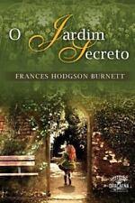 O Jardim Secreto Portuguese Edition
