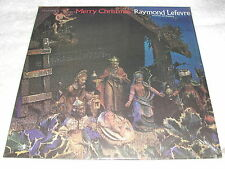 "Raymond Lefevre ""Merry Christmas"" 1971 Jazz LP, SEALED/ MINT!, RARE Buddah Label"