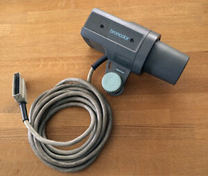 BRONCOLOR FLASHMAN LAMP HEAD 950J