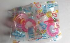 Baby Honey Pacifier soother Chupon con Miel Product of Mexico pink girl
