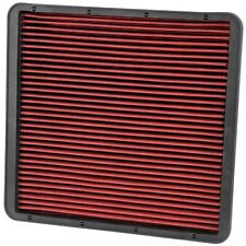 For 2009-2019 Ford F-150 Air Filter Red
